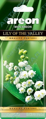 Lily of the/704-043-