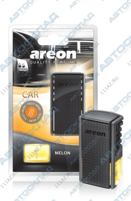 ароматизатор AREON CARbox